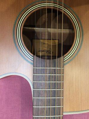 cordes guitares