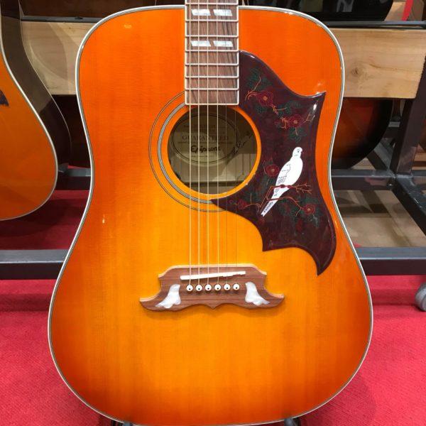 guitare acoustique Epiphone