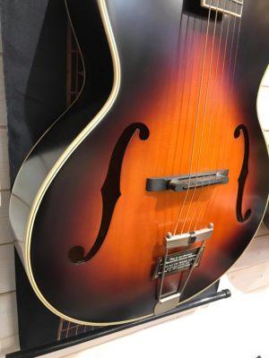 caisse guitare acoustique