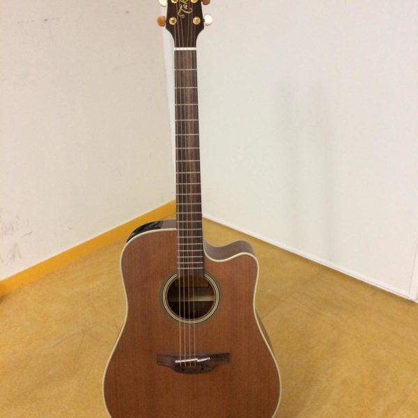 guitare électro acoustique