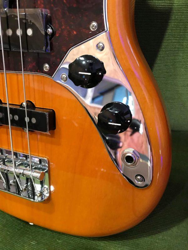 boutons de guitare basse