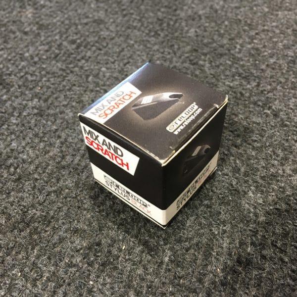 petite boîte noire