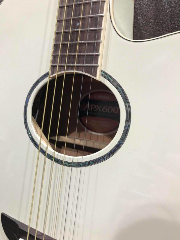 cordes de guitare acoustique