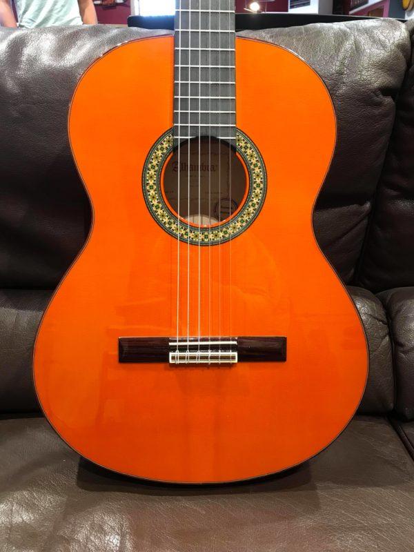 guitare classique flamenco