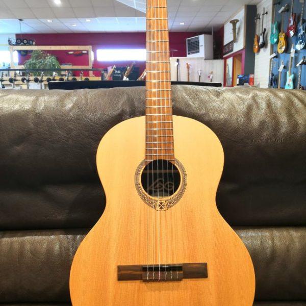 guitare bois